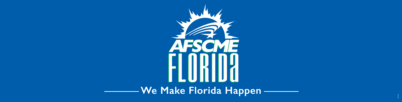 AFSCME Florida | AFSCME Florida